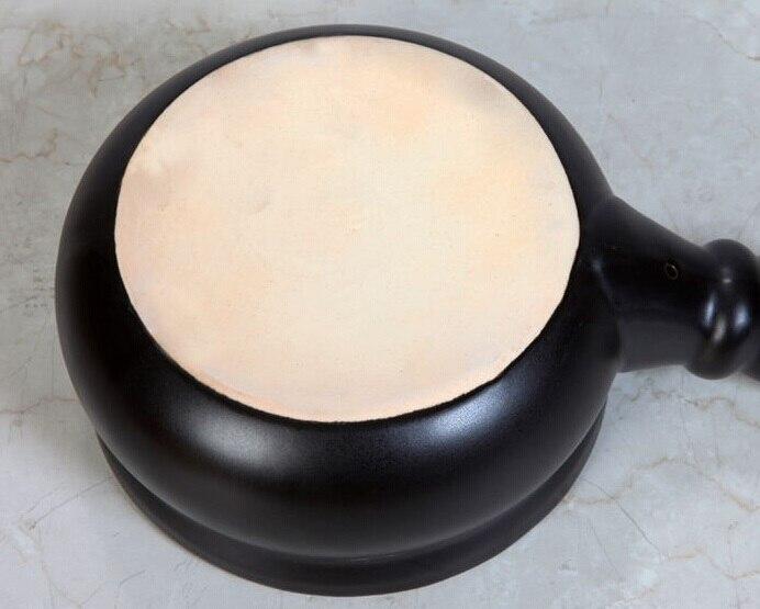 Open Flame Ceramic Milk, Instant Noodles, Baby Food Pot 2