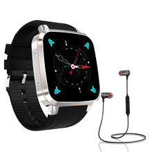 3G WCDMA N8 Bluetooth Smart Watch Relojes Relogios Invictas Smartwatch Android Phone 512MB + 8GB Smartphone GPS Playstore Wifi