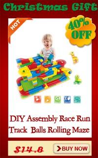 race maze
