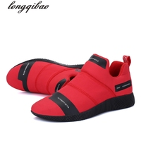 2017 Breathable Men Casual Shoes Outdoor Walking Slip On Shoes Men Zapatos Casuales Mixed Colors Men