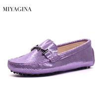 Women S Genuine Leather Loafers 2016 Designer Shoes For Women Breathable Moccasins Slip On Driving Shoe