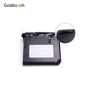 Image 3 - GOLDTOUCH clavier Bluetooth ergonomique sans fil, clavier Portable et pliable à hauteur réglable pour Mac et PC