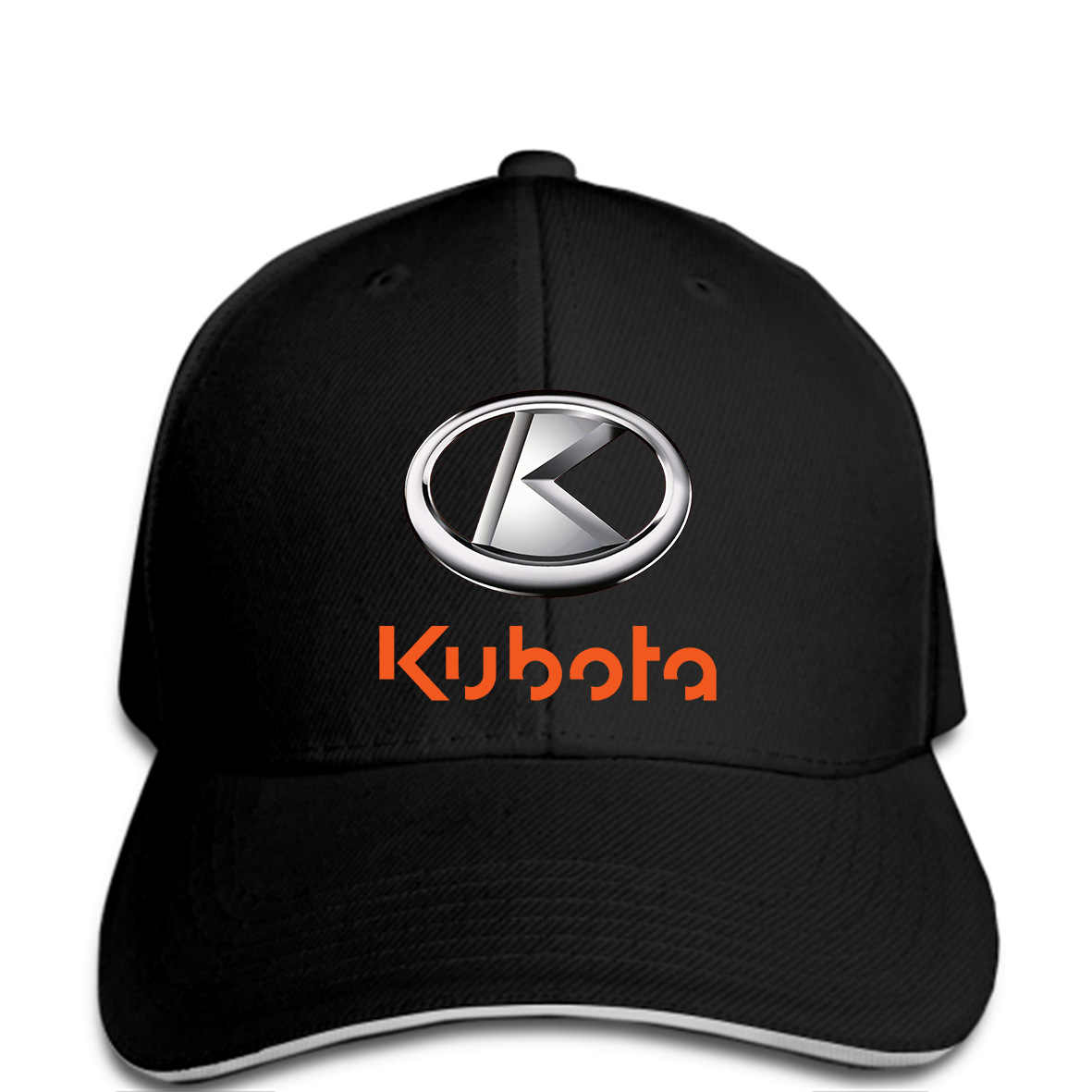 f006c264e78 Detail Feedback Questions about Men Baseball caps Kubota Tractor ...