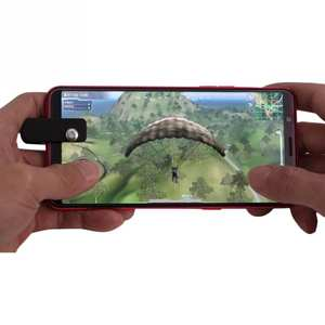 Joystick Rocker For PUBG Universal Clip-on Mobile Phone Game Controller
