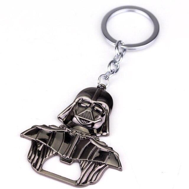Star Wars Darth Vader Keychain & Bottle Opener