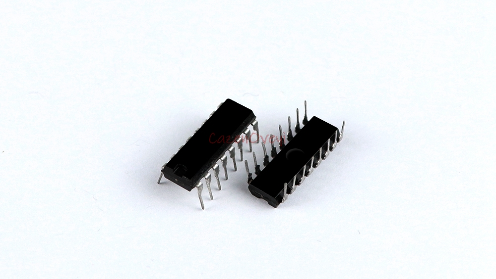 10pcs/lot TA2003AP TA2003P TA2003 DIP-16 In Stock
