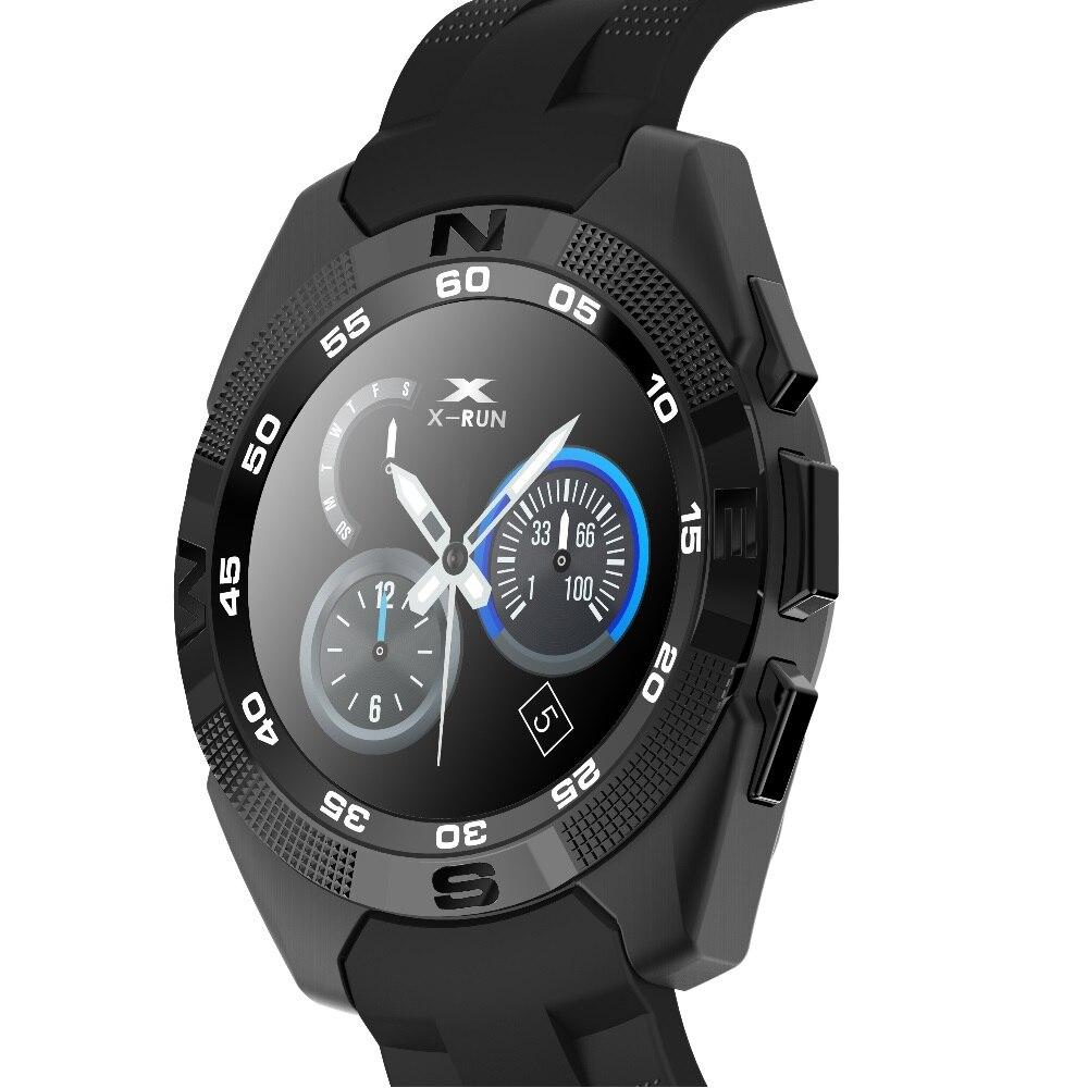 ФОТО Smart Watch Sport Activity Pedometer Fitness Tracker Clock Heartrate Monitor Life Waterproof Wristwatch For Huawei Xiaomi Phone
