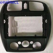 """Автомобильная рамка для приборной панели, набор для """", Универсальный Android мультимедийный плеер для Mazda 323 для Haima family 2006~ 2010 Happin 2004~ 2012"""