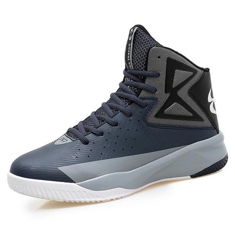 LAIDILANGTU autumn basketball shoes couple with non slip wear resistant men 39 s shoes breathable Sneakers casual shoes36 45 in Men 39 s Casual Shoes from Shoes