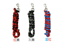 Colorful Rein Horse Leading Rope Equestrian Supplies Saddleries