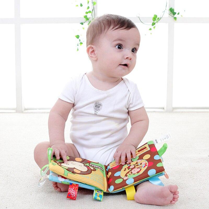 3D التعلم والتعليم كتاب الطفل اللعب - التعلم والتعليم