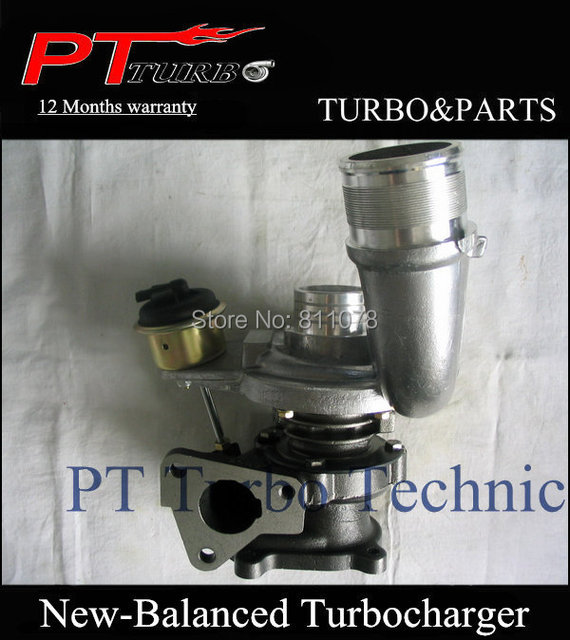 full turbo/complete turbo/turbocharger/turbolader gt1544s 700830 for