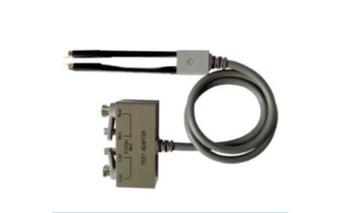 SMD test fixture for LCR Meter, optional accessory