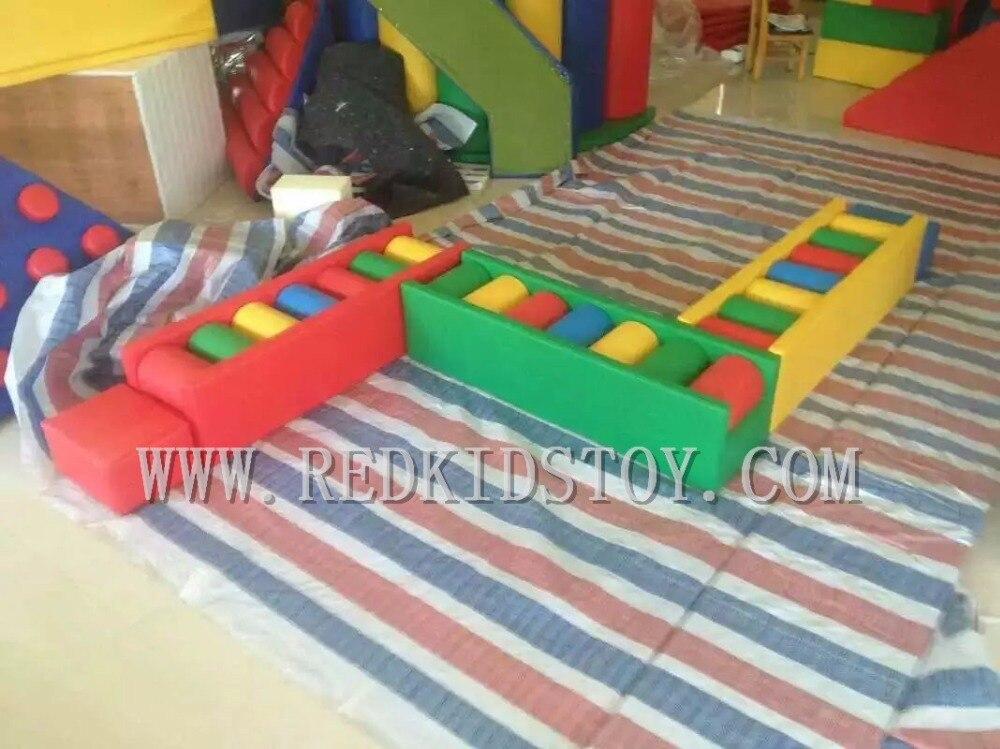 Ihram Kids For Sale Dubai: Exported To Spain Eco Friendly Sponge Play Equipment