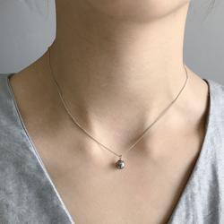 S925 один потрясающий ААА Черный Тайский жемчуг падение серебро соответствующими цепи невесты Цепочки и ожерелья, фрейлина подарок