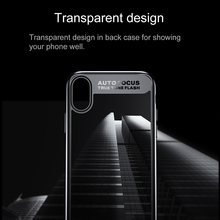 Baseus Suthin Case For iPhone X