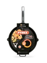 Сковорода гриль чугунная Pyrex