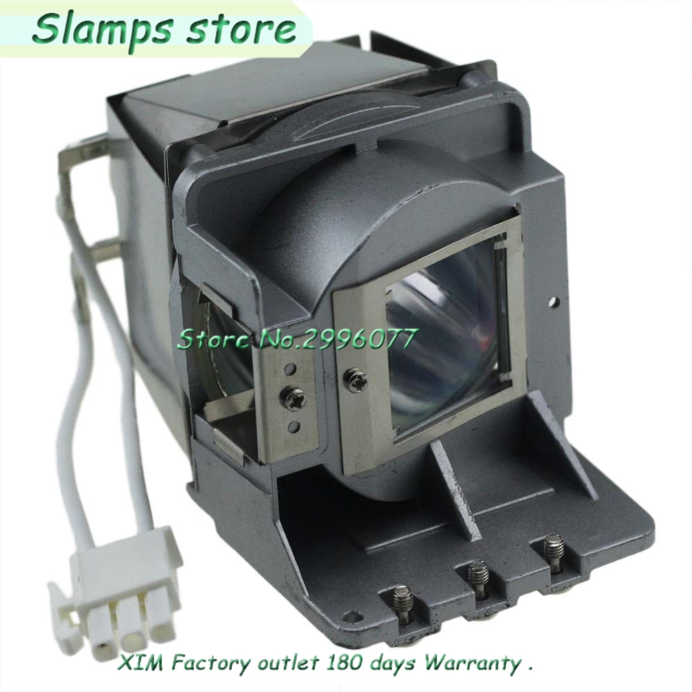 Free Shipping Compatible Projector Lamp with housing RLC-081 for VIEWSONIC PJD7333,PJD7533W with 180days warranty free shipping dt00757 compatible replacement projector lamp uhp projector light with housing for hitachi projetor luz lambasi