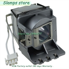 Free Shipping Compatible Projector Lamp with housing RLC-081 for VIEWSONIC PJD7333,PJD7533W with 180days warranty compatible projector lamp with housing rlc 013 rbb 003 for pj656 pj656d