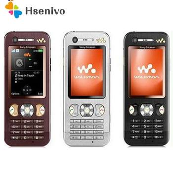 d631634d927 K800i 100% Original Unlokced Sony Ericsson K800 teléfono móvil 2G Bluetooth  3,2 MP Cámara FM desbloqueado teléfono celular envío gratis