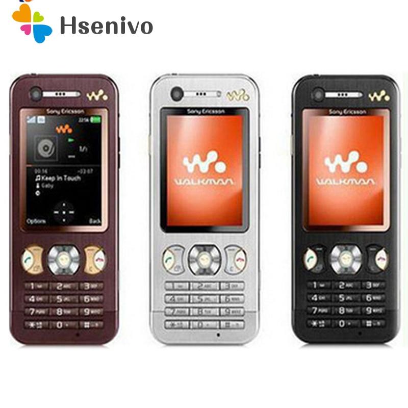 100% Original Sony Ericsson W890i Mobile Phone 3.15 MP Bluet