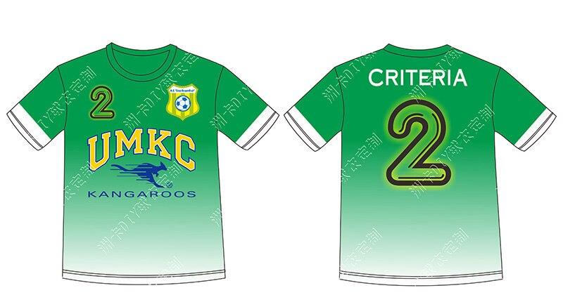 80c1c4d7e3 Camisa de futebol personalizar