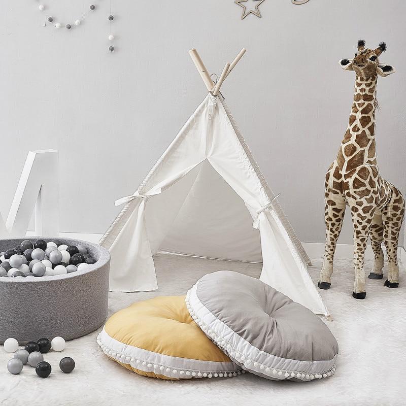 Tapis bébé enfants ramper tapis jeu tapis bébé literie couverture enfants chambre décoration tapis de sol - 5