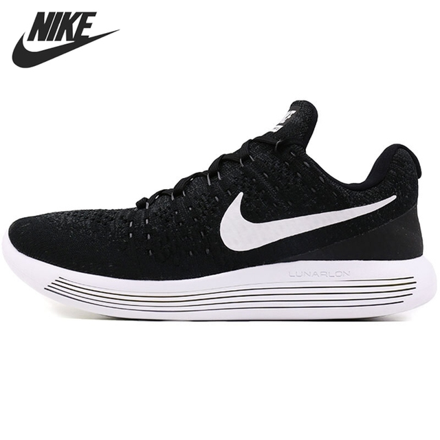 41dc631c0565f Original New Arrival NIKE LUNAREPIC LOW FLYKNIT 2 Men s Running Shoes  Sneakers