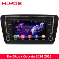 KLYDE 8 Octa Core Android 8 0 4G WIFI 4GB RAM 32GB ROM BT Car DVD