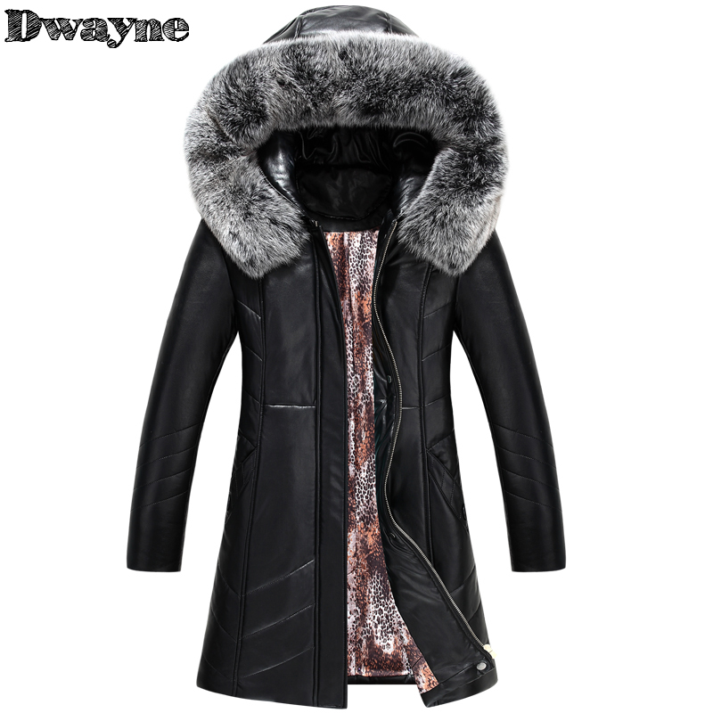 2017 Plus Size Leather Jacket Women Top Fashion New Slim Pu Jacket Ladies Faux Synthetic Long Leather Trench Coat Female 8887 inc new beige women s size small s faux leather knit motorcycle jacket $99