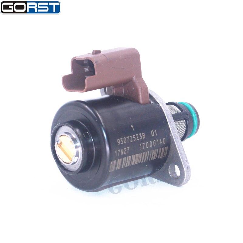 Car/Automobiles Fuel Pump Pressure Regulator Inlet Metering Valve IMV for RENAULT FORD NISSAN 9307Z523B 9109-903 9307Z501C