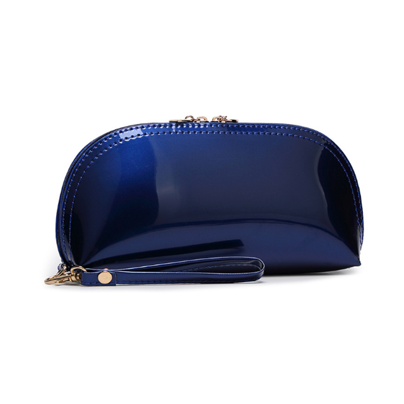 Homeda Women Clutch Bag 2017 Fashion Women Cosmetic Case Ladies Makeup Box Bag font b Bolsos