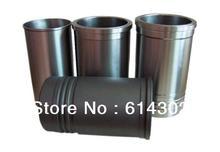 Ricardo 50kw diesel generator R4105 series diesel engine parts -cylinder liner стоимость