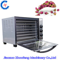 New 7 tray stainless steel fruit and vegetable dehydrator herb meat snack food dryer drying machine