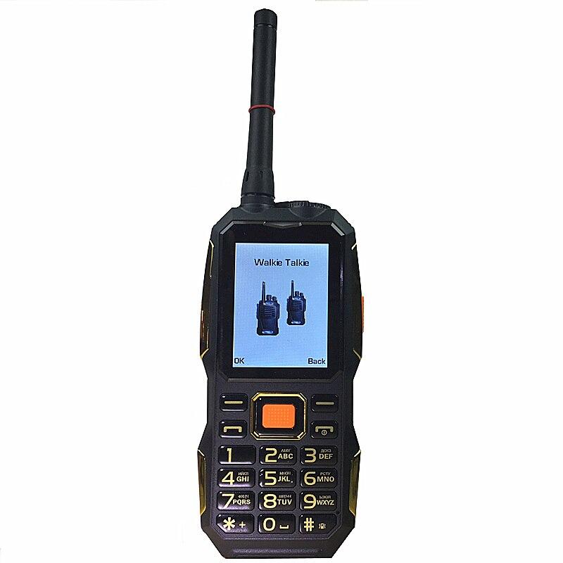 Рация gsm внешний аккумулятор для телефона беспроводной FM прочный для мобильного телефона противоударный китайские дешевые сотовые телефон...