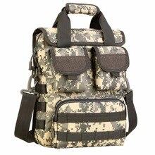 New Protector Plus Outdoor Climbing Military Tactical Rucksacks Sport Camping Hiking Trekking Commuting Single Shoulder Bag