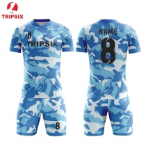 3e1941ee180 OZERO Personalised Red Make Custom Sublimation Football Shirt Maker Soccer  Jersey