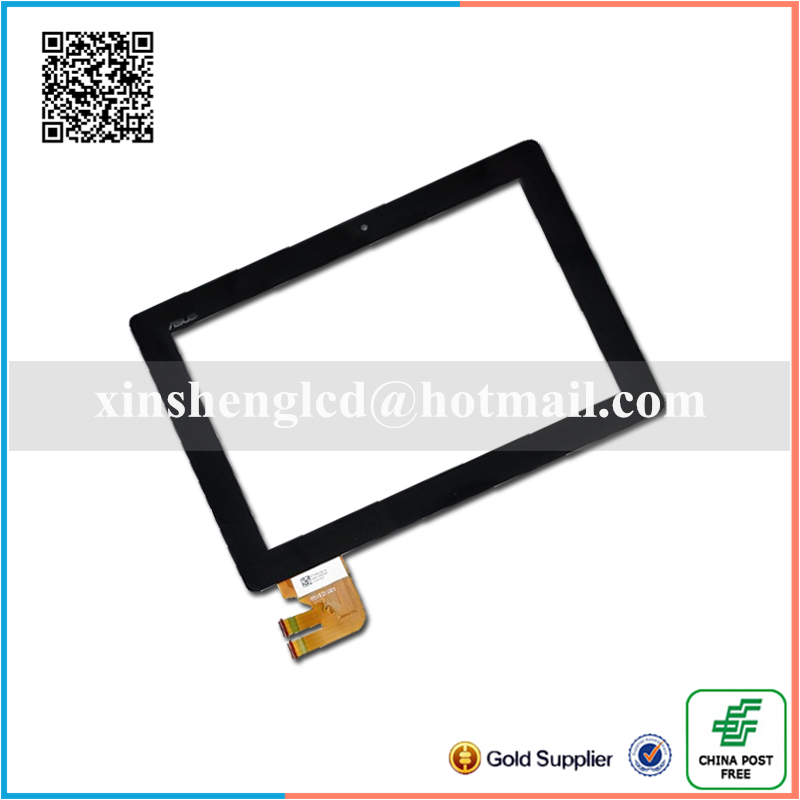 For Asus Transformer Pad TF300T TF300 tf300tg G01 version Black digitizer touch screen Glass bqt touch screen repair for asus transformer pad tf300t tf300 version g01 g03 black digitizer touch screen glass free tools