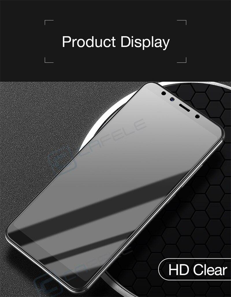 10. 2.5D edge Anti Glare glass