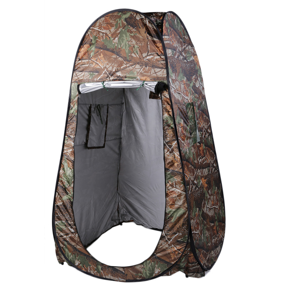 shower tent beach fishing shower outdoor camping toilet tent,changing room shower tent with Carrying Bag