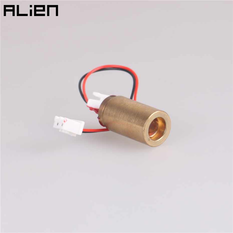 ALIEN 25*13mm 532nm 20mW Green Laser Diode Module For ALIEN Outdoor Laser ODS ODF MODF Series Indoor Laser D DA RO R N Series