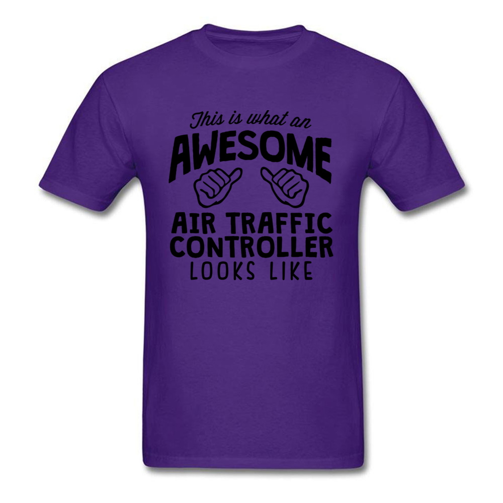 Awesome Air Traffic Controller_purple