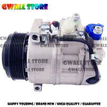 7SEU17C AC compressor For Car Mercedes benz Sprinter 906 Mercedes-Benz Viano W639 4472602881 4471500291