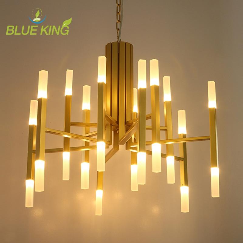 Modern Acrylic Led Pendant Light Nordic Living Room Kitchen Designer Hanging Lamps Avize Suspension Luminaire стоимость