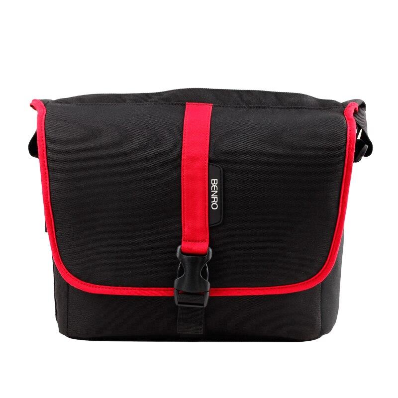 Benro Smart 30 one shoulder professional camera bag slr camera bag rain cover