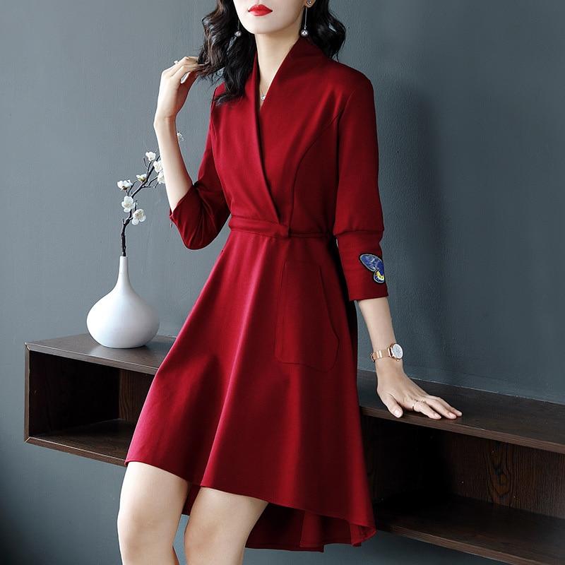 On Trend And Elegant Looks For: Business Dress For Women Office Female Ladies Elegant