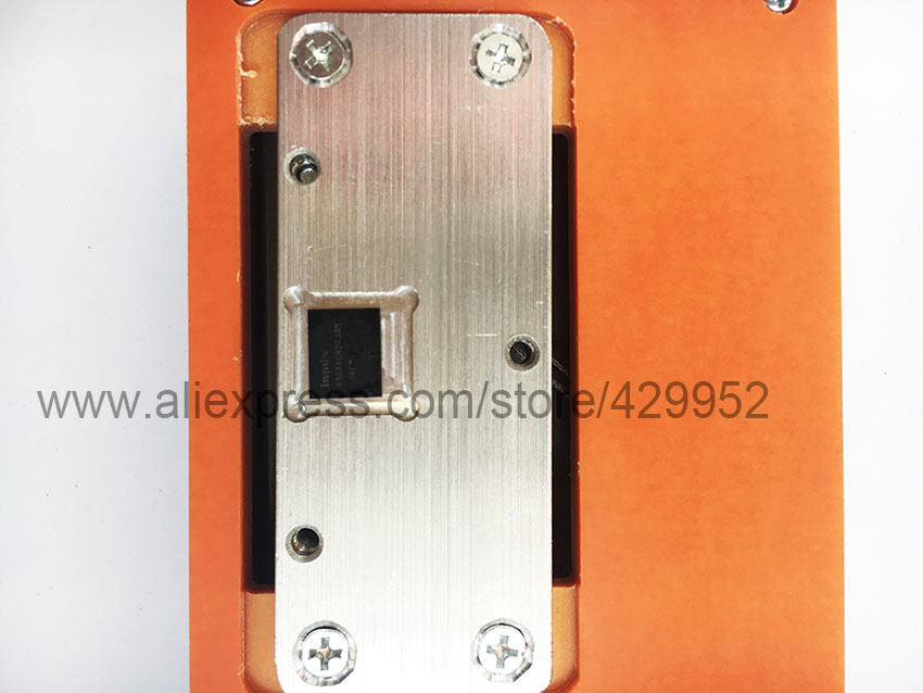 frame remove plate-850-7