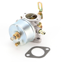 Motorcyle Carburetor for Tecumseh 632334A 632234 HM70 HM80 HMSK80 HMSK90 Engines Carb with Gasket