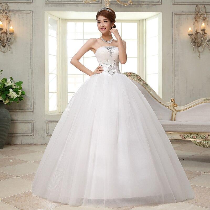 vestidos de boda chinos – vestidos largos