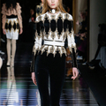 YXZ002 Black color/fashion stars black coat/ironed ablazely 3 quarter sleeved jacket/beaded women blouses/beading shirts